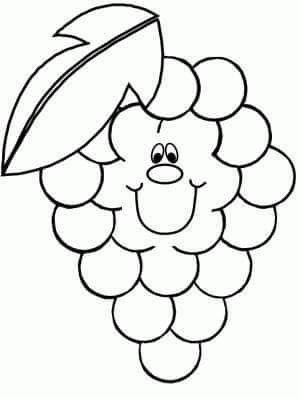 Idea De Nancy Rosa En Manualidades En 2020 Frutas Para Colorear