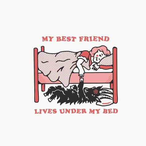 My best friend lives under my bed. See my latest story for the winner of the giveaway🤘 #catsneeze