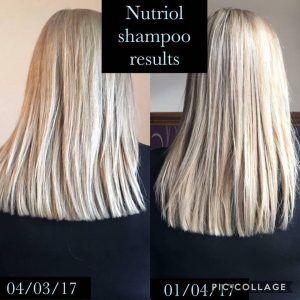 nutriol haargroei shampoo