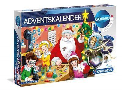 Kinder Weihnachtskalender.Top Kinder Adventskalender Ideen Fur Kinder