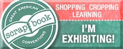 Are you a 2012 GASC Exhibitor? Repin this to your boards or post on your blog/website and other social sites. Promote GASC today!