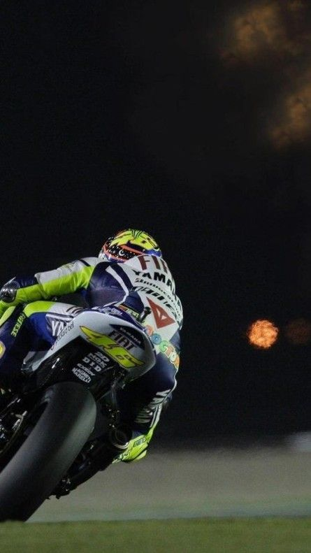 Free Wallpaper For Iphone Superbikes Collection Valentino Rossi