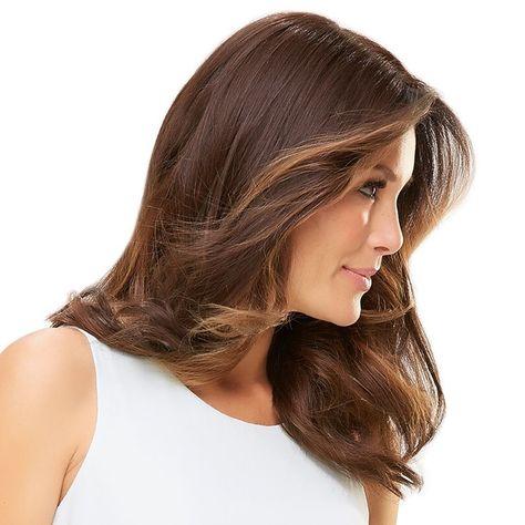 easiPart 18 HD Hair Enhancer Jon Renau