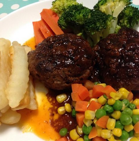 Bistik Daging Sapi Cincang Giling Dengan Telur Yang Enak Dan Gurih Daging Sapi Cincang Resep Masakan Resep Steak