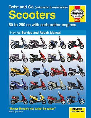 Advertisement Ebay Vespa Scooter Et2 Et4 Gt125 Gt200 Lx2 Lx4 50 125 Haynes Manuel 4082 In 2020 Scooter
