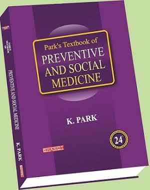 Parks Textbook Of Preventive And Social Medicine 24th Edition Pdf