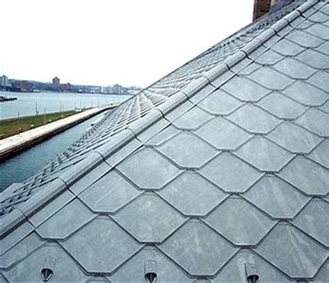 If You Re Thinking Of Roof A Residence Or A Few Other Structure You Need To Know A Little Bit Regarding The Kinds Of Ro Solar Roof Tiles Solar Roof Metal Roof