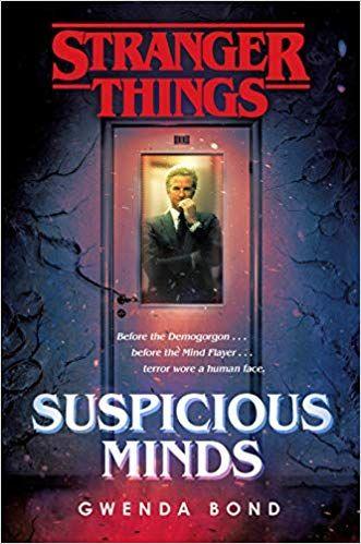 Download Pdf Stranger Things Suspicious Minds Free Epub Mobi