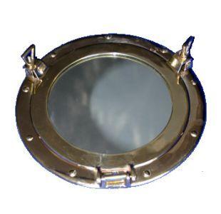 patrijspoort spiegel - 28 cms