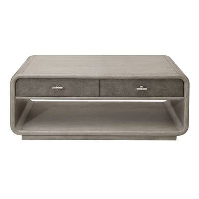 Tavant Wheel Coffee Table With Storage Coffee Table Grey Oak Cocktail Tables