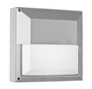 14 best commercial lighting fixtures images on pinterest fcw3362 fc lighting square eyelid bulkhead w enhanced led polycarbonate lens to eliminate visible commercial lighting fixtureshot aloadofball Gallery