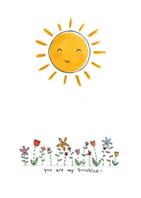 you+are+my+sunshine+by+BenCPanda.deviantart.com+on+@deviantART