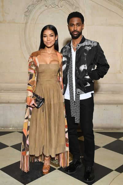 Big Sean Lifestyle Wiki Net Worth Income Salary House Cars Favorites Affairs Awards Family Facts Biography Fashion Big Sean And Jhene Jhene Aiko