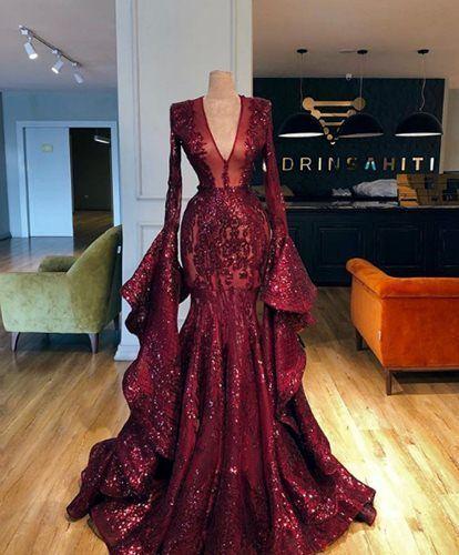 Simli Abiye Elbise Modelleri Balo Dugun Mezuniyet Partileri Ve Diger Pek Cok Eglenceli Gecelerde Biz Kadinlar Tarafindan Elbise Elbise Modelleri Elbise Dugun