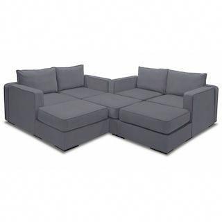 Shipping Furniture To Canada Secondhandfurnitureonline Furniturestores Modular Sectional Sofa Sectional Sofa Sectional