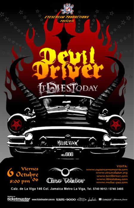 HEAD ON THE HEARTACHE DEVILDRIVER DRIVER DOWNLOAD