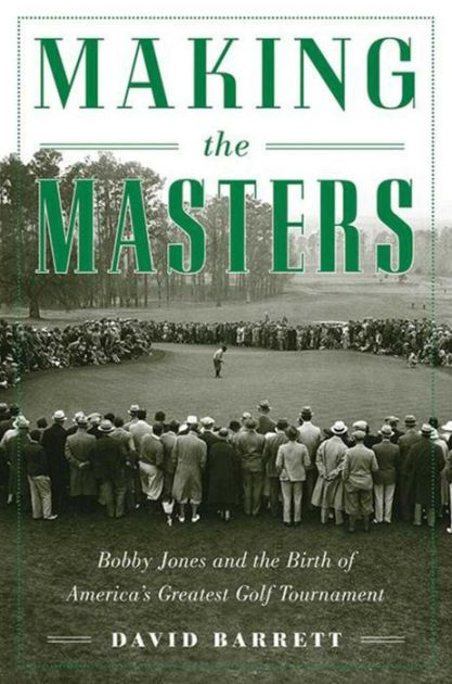 10++ Best books about the masters golf tournament viral