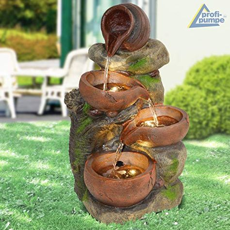 Brunnen Gartendekoration Zimmerbrunnen Brunnen