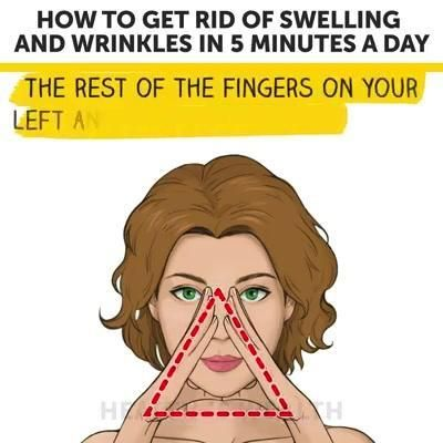 How To Get Rid Of Swelling On Face Fast