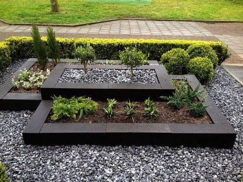 Landscape Gardening Design Software Free Both Modern Landscape Design Los Angeles Patio Delantero Moderno Jardines Decoraciones De Jardin