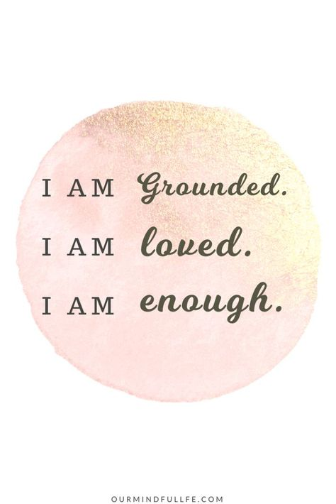 28 Daily Positive Affirmations For A Fabulous February - Our Mindful Life