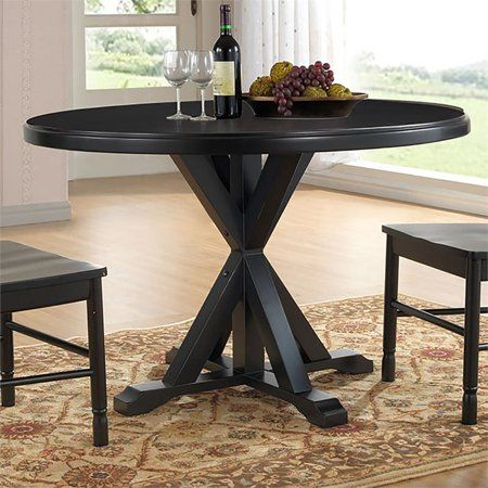 Home Round Wood Dining Table Dining Table Table