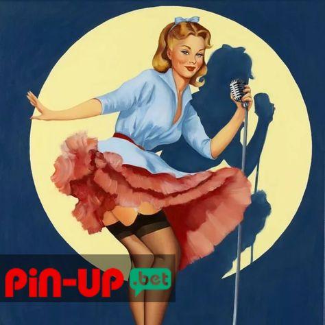 Pin Up букмекерская контора регистрация