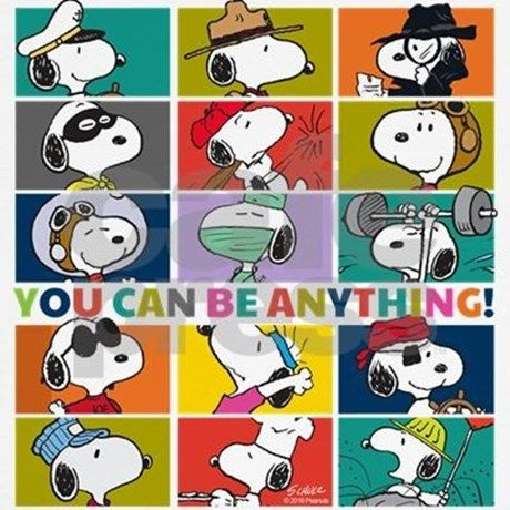 Snoopy You Can Be Anything Light Toddler T Shirt Ad Affiliate Snoopystore Designed Size Lots Snoopy Snoopy Store Snoopy And Woodstock