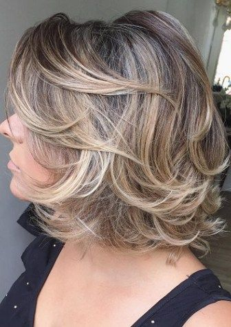 41 The Most Beautiful Hairstyles That Many Women Like http://outfitmax.com/index.php/2019/01/25/41-the-most-beautiful-hairstyles-that-many-women-like/