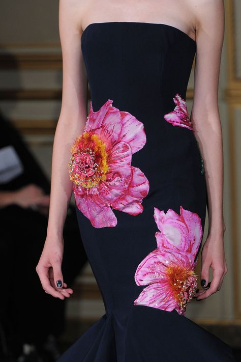 Alexis Mabille at Couture Spring 2015