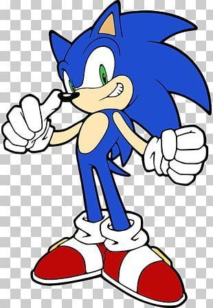 Pin On Sonic Dibujos