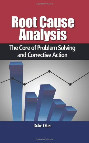 Download free Root Cause Analysis The Core of Problem Solving and - root cause analysis template