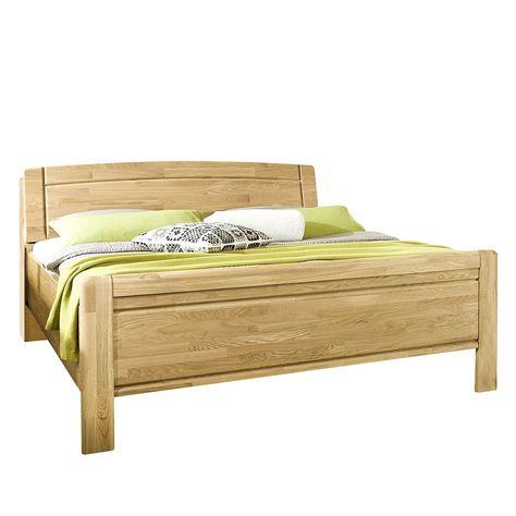 Massivholzbett Borkum Haus Deko Betten Kaufen