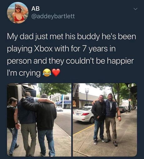 When You Meet Your Gamer Soulmate Irl Wholesome Memes Cute Stories Memes