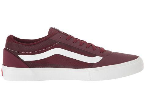 24d69896c2 Vans AV Rapidweld Pro Lite Men s Lace up casual Shoes Port Royale ...