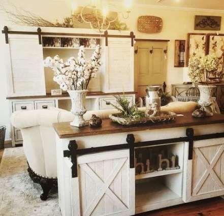 36 Ideas For Sliding Barn Door Kitchen Cabinets Mini Barn Door Hardware Kitchen Cabinet Doors Rustic Wood Decor