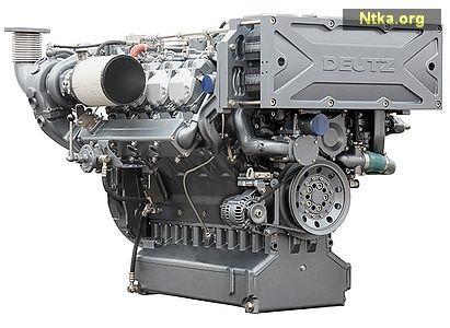 Tcd 2015 V6 M 327kw Deutz Motor Deutz Motorlar Deutz Engines Td226 Fl413 Fl511 Fl513 F912l Bfm913 Bfm914t Bf1011 Bfm1015 Bf2011 Bf2012 Tcd2012 Motorlar