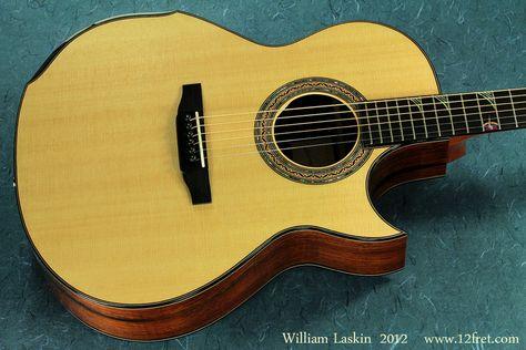 ผลการค้นหารูปภาพสำหรับ william grit laskin guitar fan fret