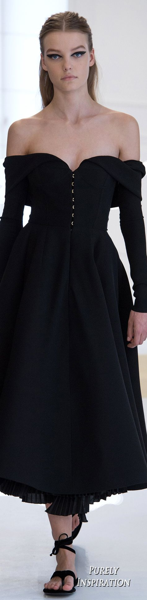 Christian Dior Haute Couture FW2016   Purely Inspiration
