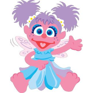 Sesame Street Abby Cadabby Fairy Sesame Street Sesame Street Crafts Abby Cadabby Sesame Street