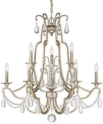 Damp Rated Chandelier For Bathroom Glamour Chandelier Lighting