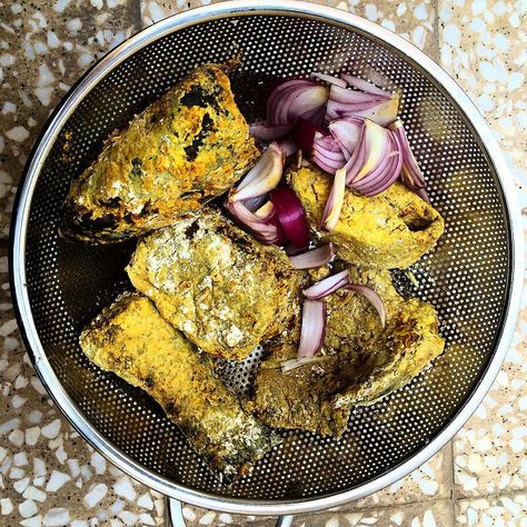 Hussain Ali Al Yousef On Instagram Qatif Safwa Home Fish Fried Seafood Sea Food Grouper القطيف صفوى البيت سمك ها Food Instagram Posts Instagram
