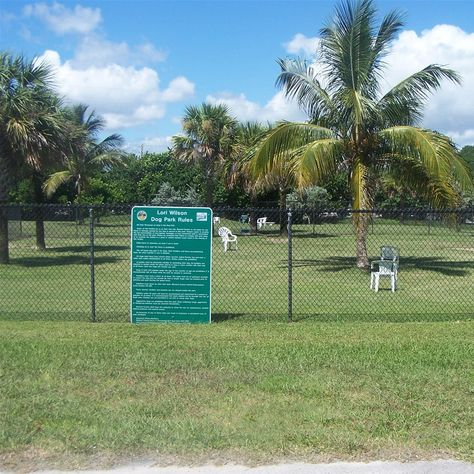dog parks in florida