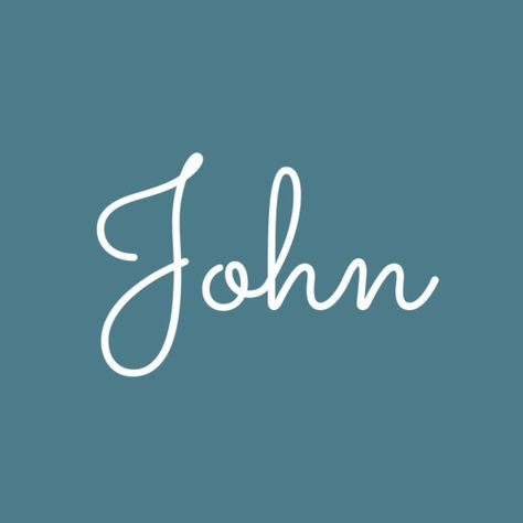 John - Royal Baby Names For Your Little Princess Or Prince - Photos