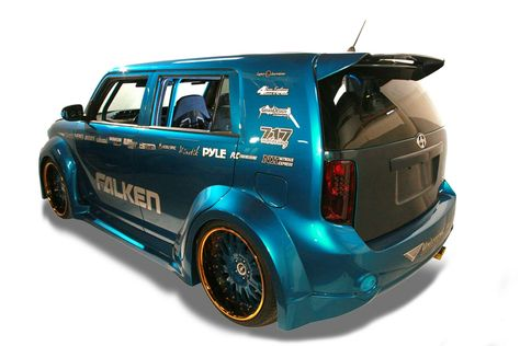 Superbe 20 Best Scion XBu0027s Images On Pinterest | Scion Xb, Toyota And Auto  Accessories