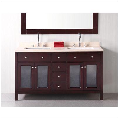 Fabulous 60 Inch Bathroom Vanity Double Sink Canada Bathroom Sink Download Free Architecture Designs Terstmadebymaigaardcom