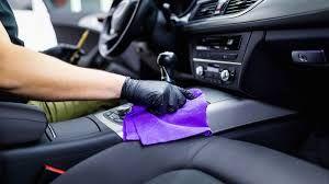 Interior Cleaning Cleaning Car Interior Car Detailing Interior Car