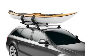 Kayak Carriers Are Just Not Kayak Carriers Anymore Let S Face It When It Comes To Your Car 4 Wheel Drive Van Or Any O Kayak Rack Kayaking Kayak Accessories