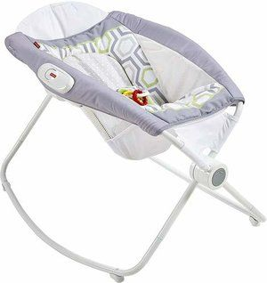 Registry Must Haves For Baby 2 She Got Guts Rock N Play