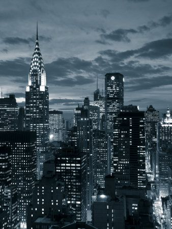 New York City Art and Prints at Art.co.uk
